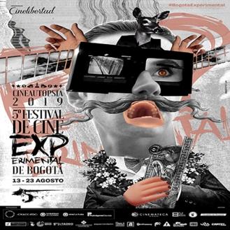 Bogotá Experimental Film Festival -Bogota // Colombia