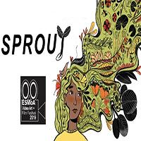 Video Art + Film Festival: SPROUT! - ESMoA Art Laboratory - El Segundo, California // USA