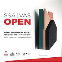 Visual Arts Scotland / Royal Scottish Academy - Edinburgh // Scotland