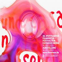 2020 - 33 Stuttgarter FilmWinter - Stuttgart // Germany
